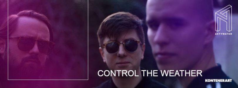 koncert_ControlTheWeather